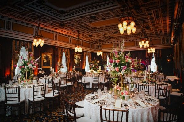 Hermitage Hotel Nashville Wedding From Kristyn Hogan 3 Wedding