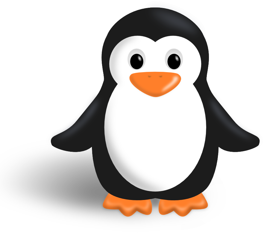 Penguin21 Png Png Obrazek 882 785 Bodu Meritko 76 Penguin Illustration Button Art Cute Penguins