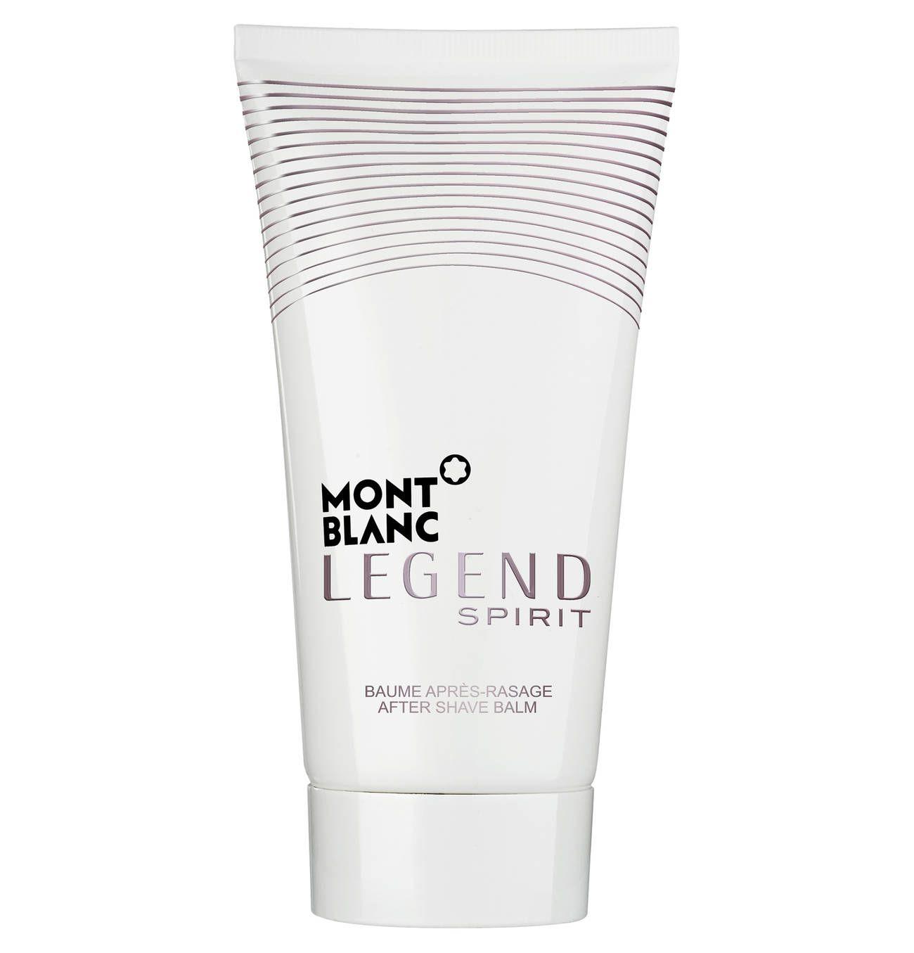 Montblanc Legend Spirit After Shave Balm 150 Ml Uomo FFGf0H8PSL