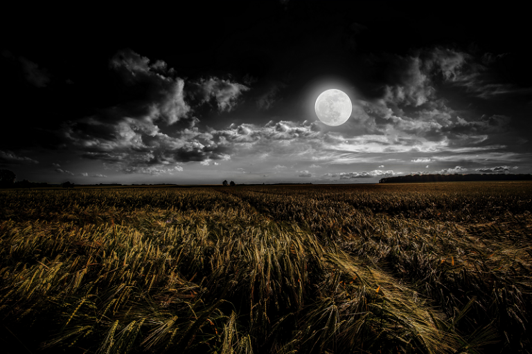 Photographing the Moon | Loaded Landscapes