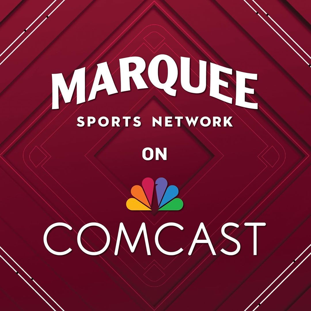 Marquee Sports Network On Instagram Marquee Sports Network Is