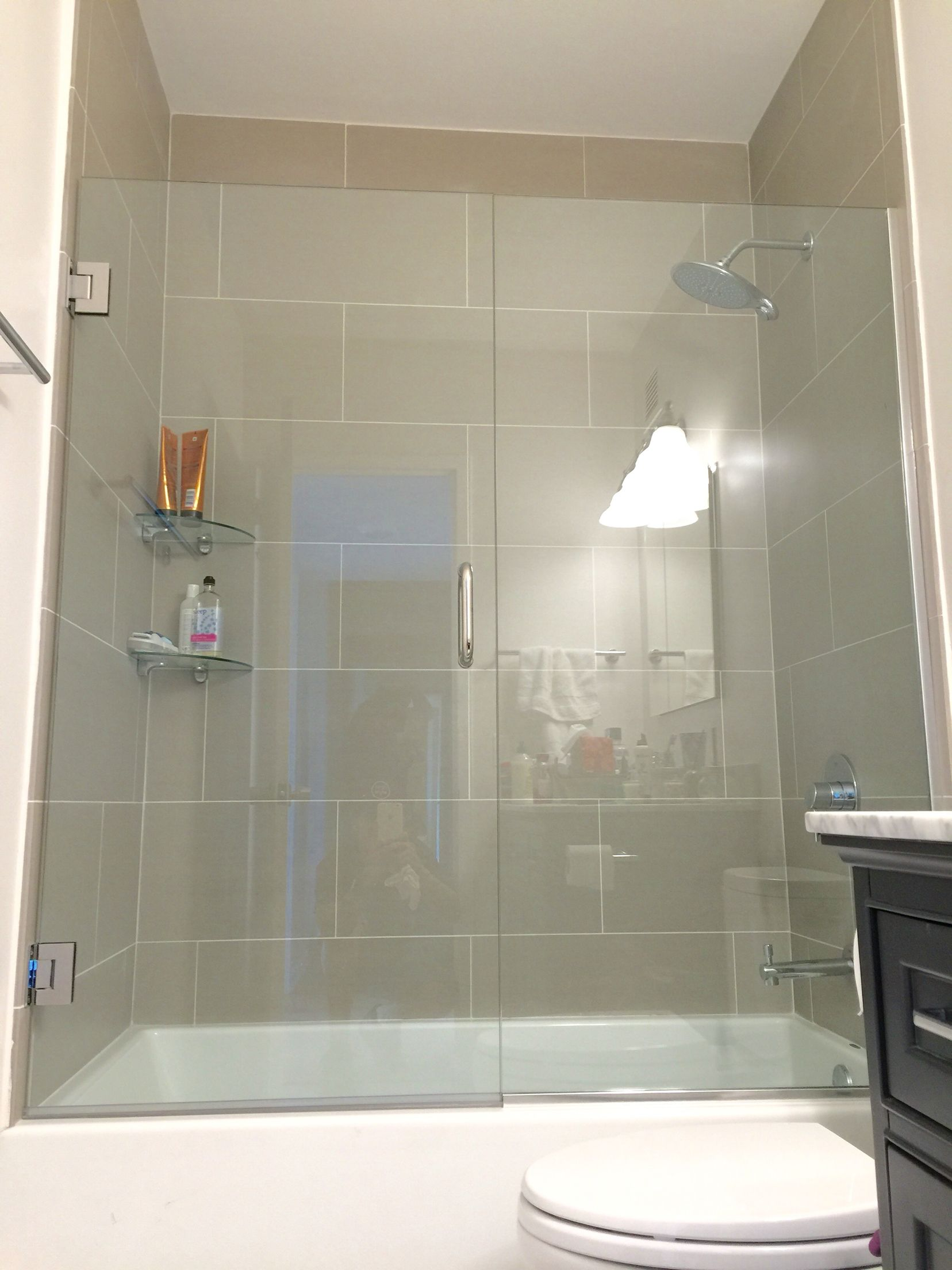 framed sliding shower doors. Tired Of The Old Framed Sliding Glass Doors. Beautiful Bathtub Shower Enclosures By Ultimate Doors