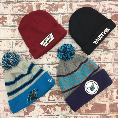 Winter accessories are here! Get these before theyre...