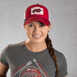 Taylor Drury | Inspiration | Pse archery, Baseball hats
