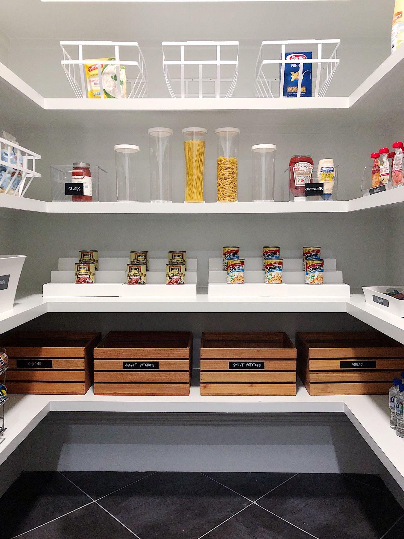 Neat Method Kitchens Kitchen Design Kitchen Inspiration Pantry Ideas Kitchen Storage Kitchen Cabinets Home Organization Dining Room Office Luxury Homes