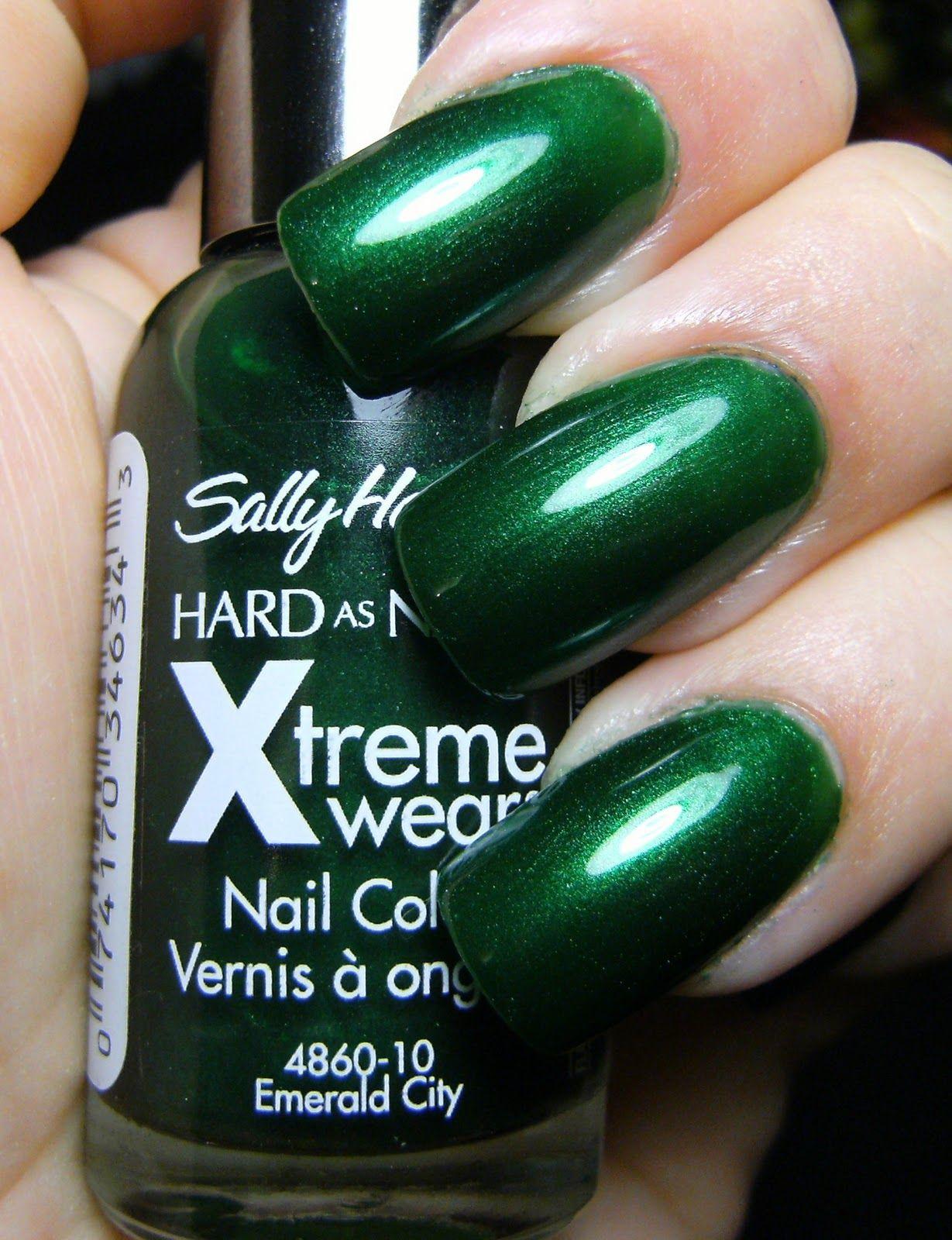 Sally Hansen Xtreme Wear \