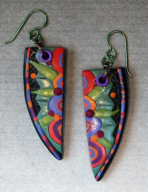 New Earrings | labeanabags