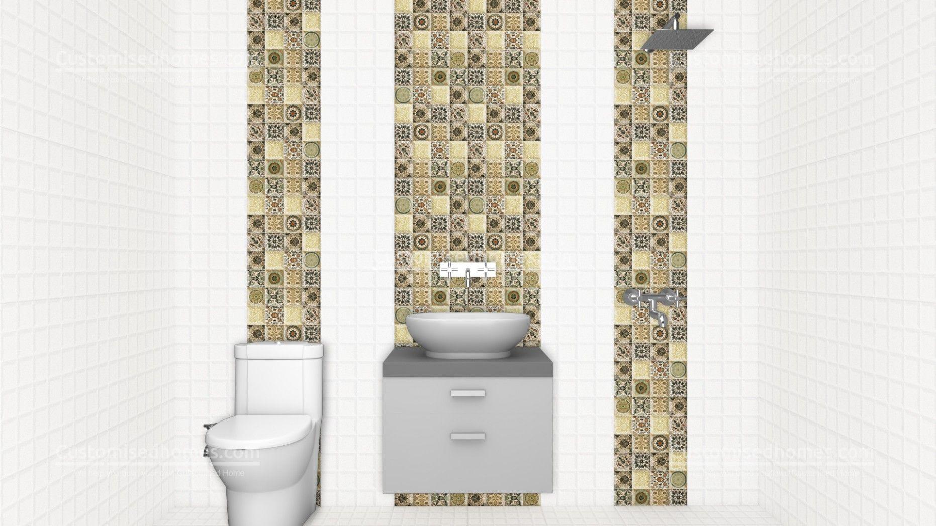 Somany Bathroom Wall Di 2020