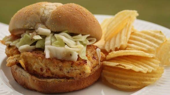Fishwiches (Version 2)