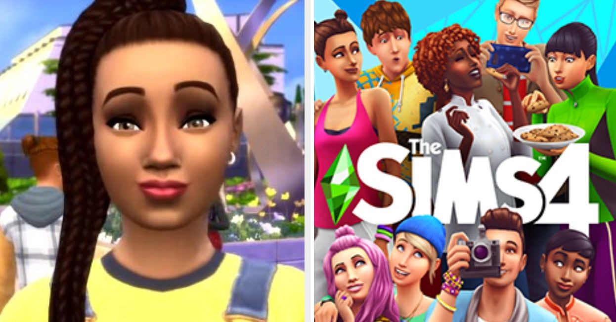 """Do You Know Everything There Is To Know About """"Sims 4""""? in"""