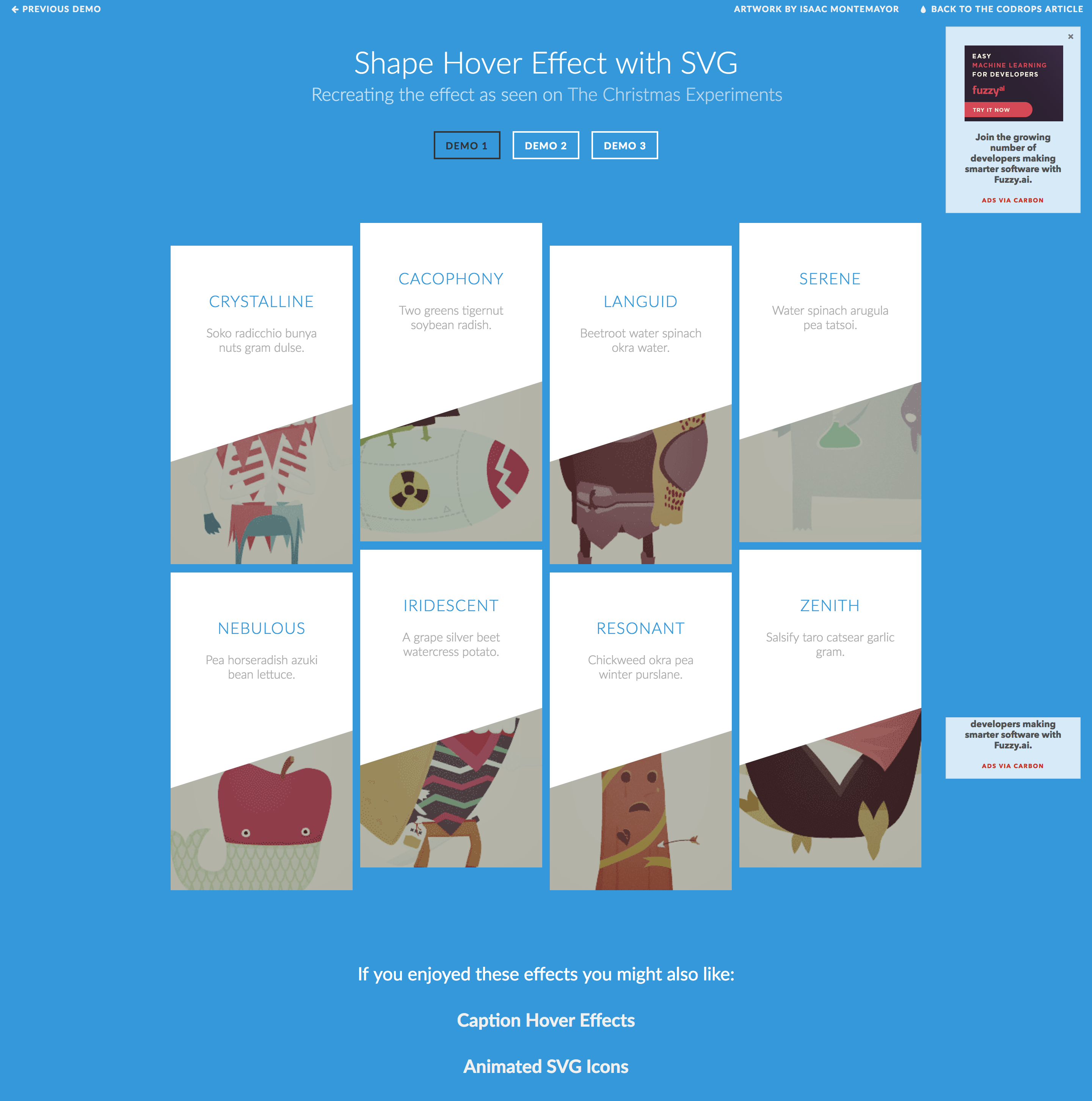 Shape hovers content boxes pinterest shapes if youre a web developer then these 20 free code stuff will come in handy we selected 20 great free code stuff for you like hover effects menus baditri Gallery