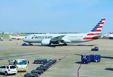 Aterriza de emergencia avión de American Airlines en Cancún - La Crónica de Hoy
