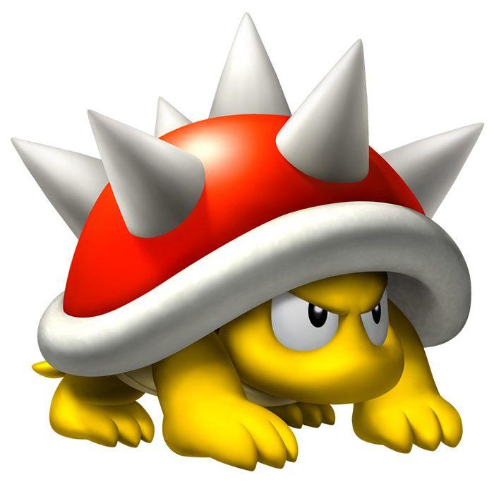 Les personnages de new super mario bros here we go - Mario kart wii personnages et vehicules ...