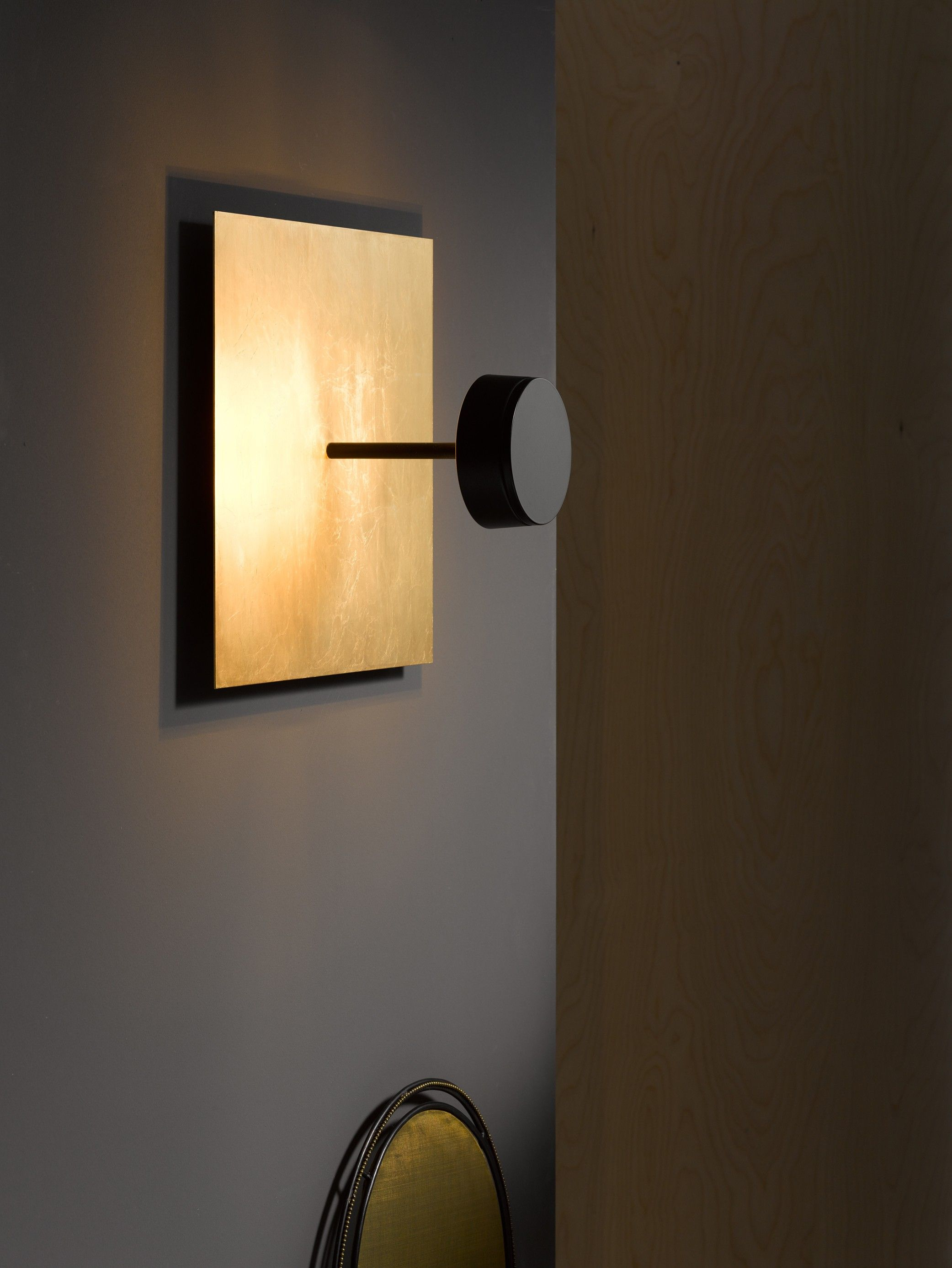 Anta Nest Wandleuchte Leuchten Und Wandbeleuchtung