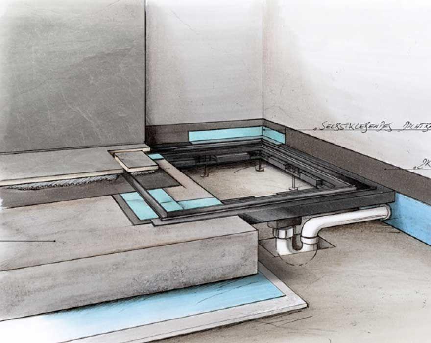Bodengleiche Duschen 10 Top Duschideen Ремонт