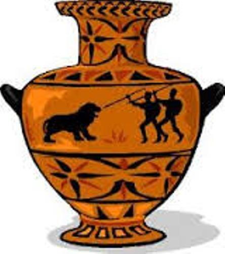 Greek Pottery Designs - Google Search