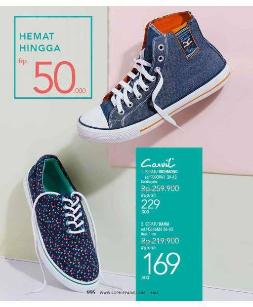 Katalog Promo Sophie Martin Mei 2017 Sepatu