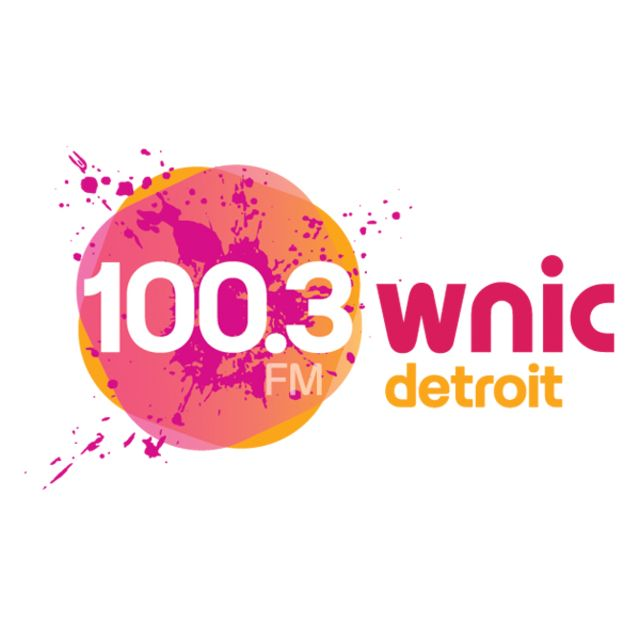 I M Listening To 100 3 Wnic Detroit S Best Variety On