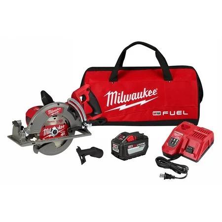 Milwaukee 2830 21hd Acme Tools Rapid Charger Cordless Circular Saw Circular Saw