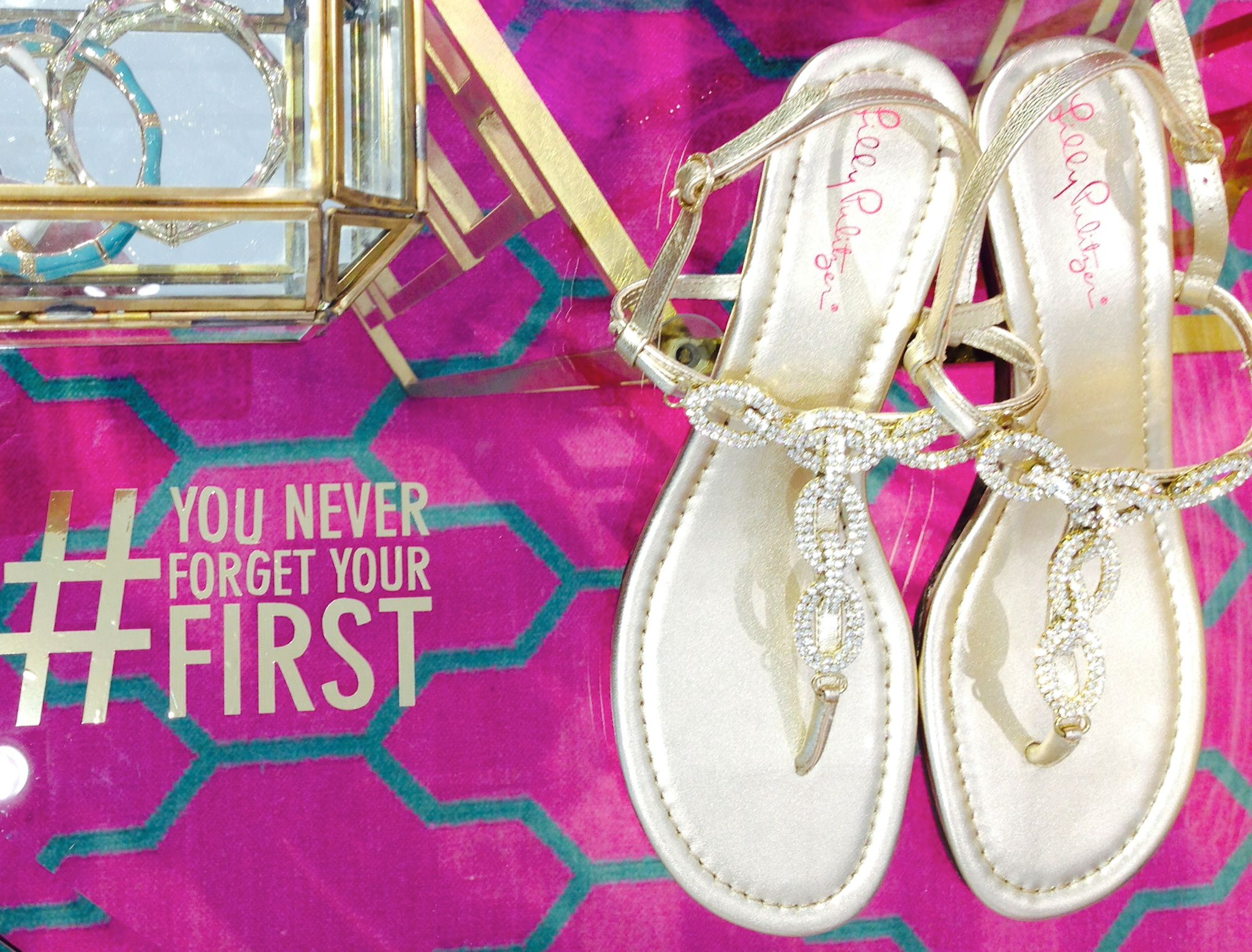 Lilly Pulitzer Newport Wedge | I love love love Shoes! | Pinterest ...