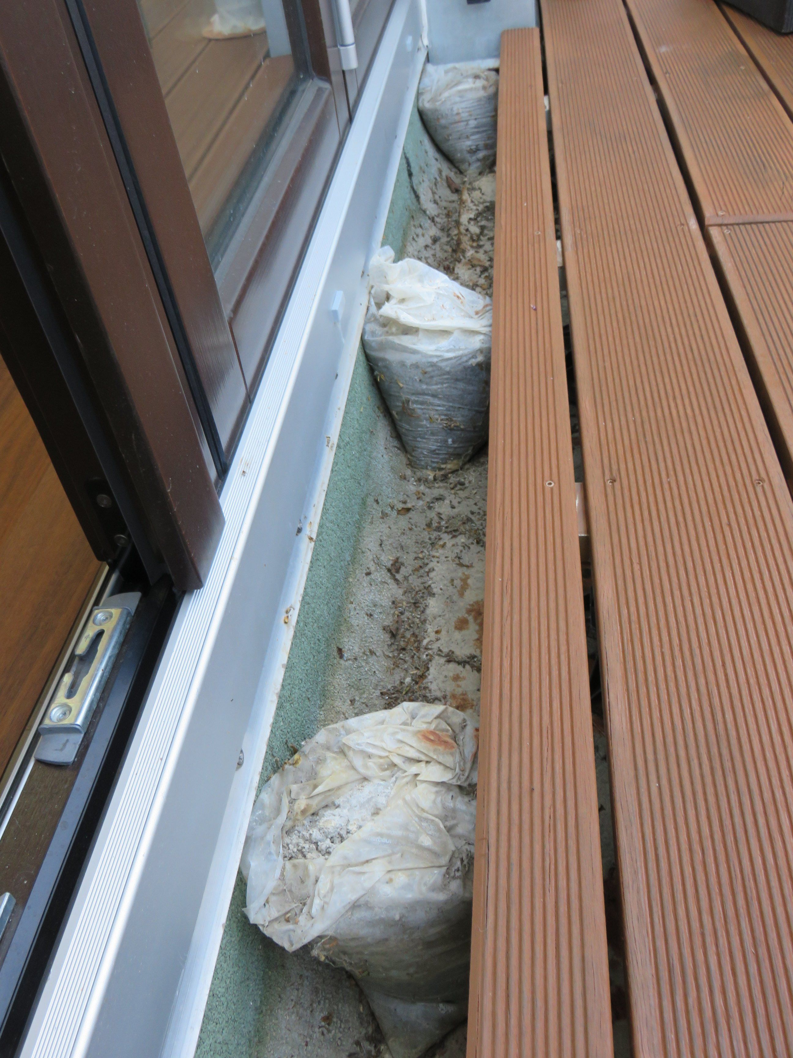 Composite Decking Cost Vs Brazilian Redwood Homecrest Cascade Flooring Insulated Wood Flooring Supplier In Composite Decking Cost Composite Decking Wood Floors
