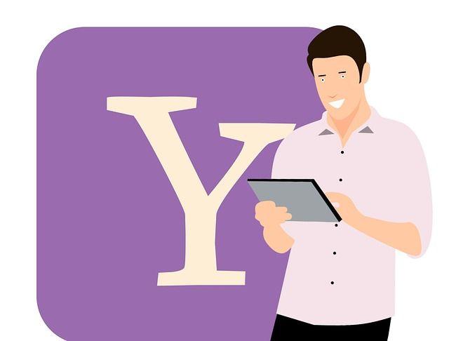 Free Image on Pixabay Yahoo, Application, Web