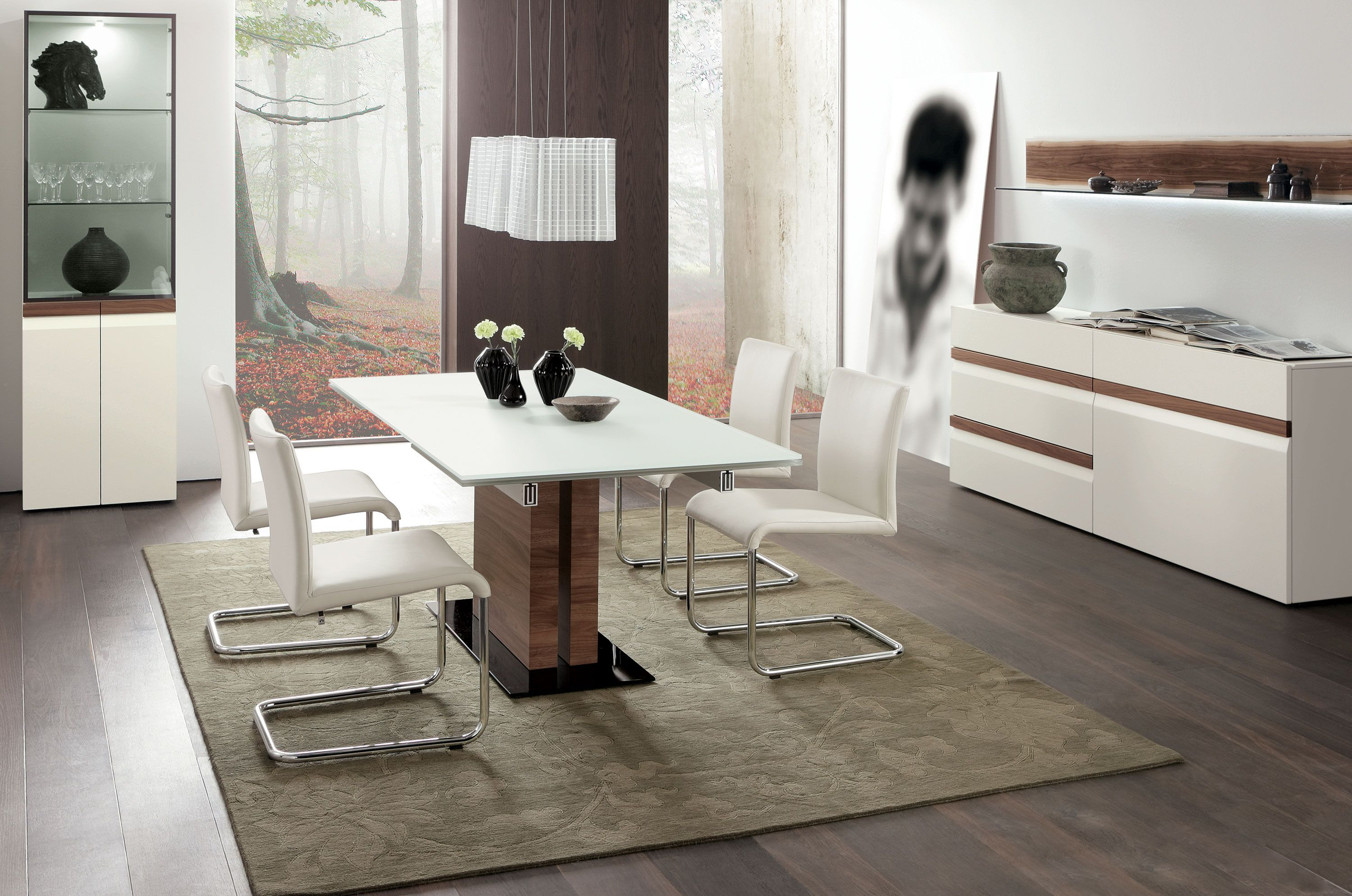 High-End Dining Rooms by Hülsta | Rooms | Pinterest | Room