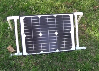 Complete Detailed Diy Video How To Make Cheap Homemade Solar Panels From Start To Finish Practical Survivalist Homemade Solar Panels Solar Panels Solar