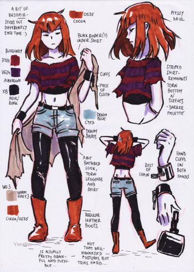 Echotale - Character Reference Sheets (2) Undertale Pinterest - character reference