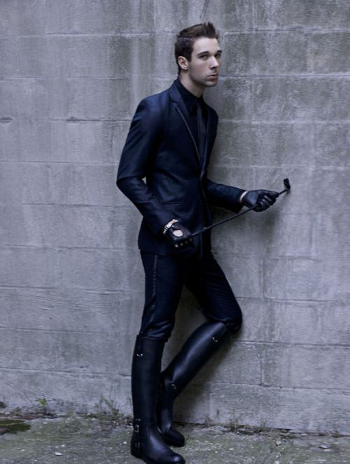 Men Wearing Riding Boots Things to Wear on Pinterest Equestrian 8