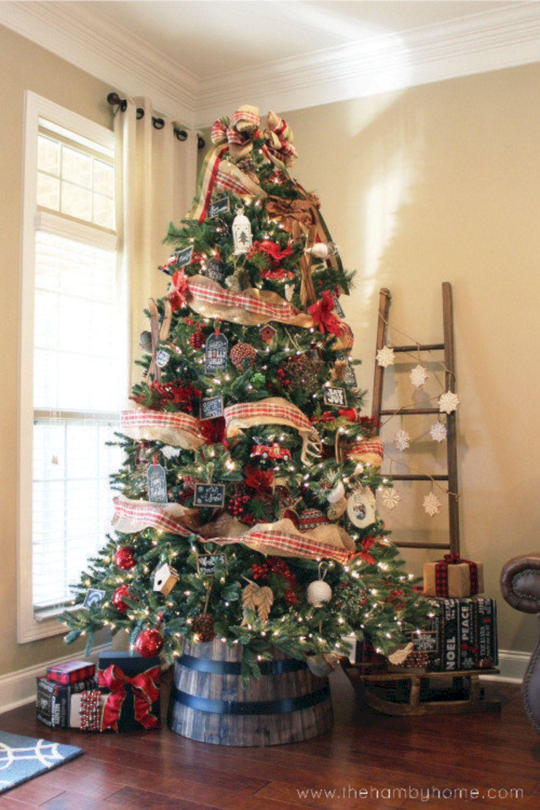 15 Festive Decoration Ideas for Merrier Christmas