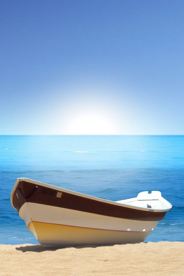 Sfondi per iphone barche