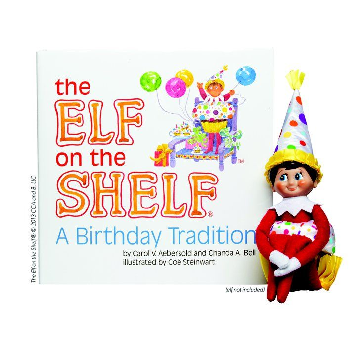 Meet The Mastermind Mom Who Came Up With The Elf On The