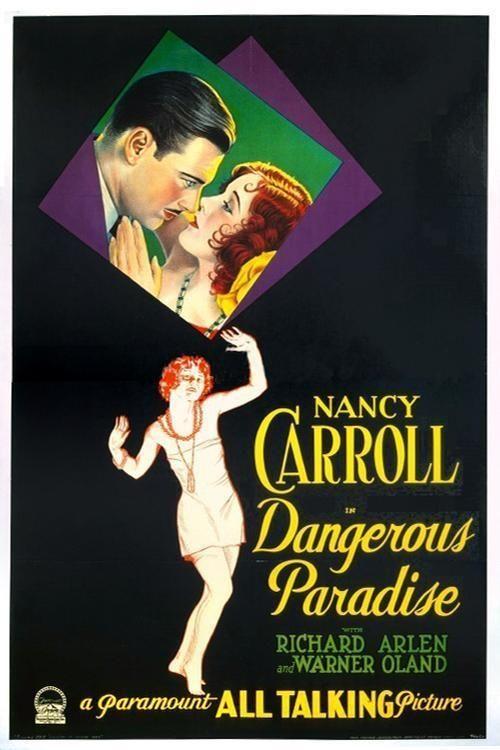 Watch Dangerous Paradise 1930 Full Movie Online Very Good