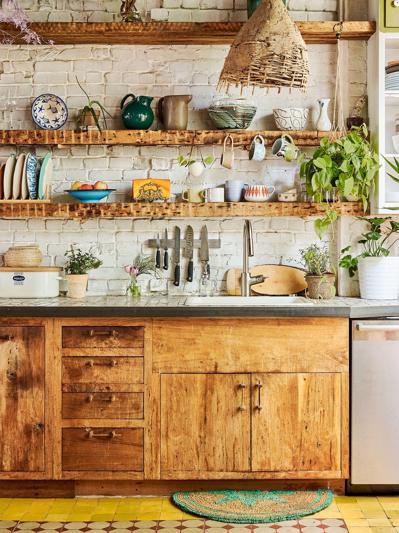 Pin von Coastal Home Decor auf Kitchen Pantry Ideas ...