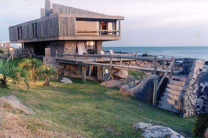 Jose Ignacio Punta del Este Uruguay Casas de playa