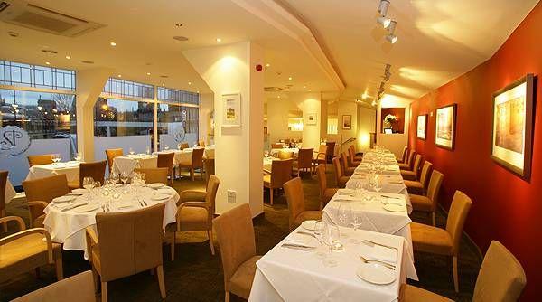 Contemporary Formal Restaurant Design Photos Restaurants