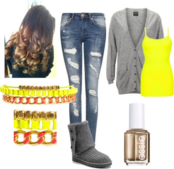 """""""Gone Shoppin'"""" by sagravel on Polyvore"""