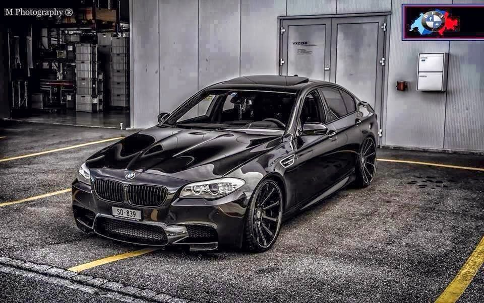 Bmw M5 Bmw Bmw 535 Automobile
