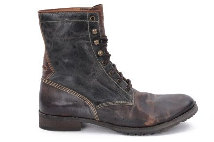 91bd387a198 diesel boots, i wonder if they come worn-in. THEY BETTER NOT | Men's ...