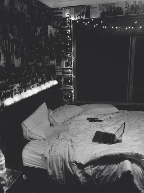 Room Inspo Cozy White