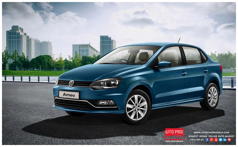 Volkswagen Ameo Kerala For Sale New And Trend Ameo For Sale In Kerala With Lots Of Features With A Affordable Prize Starting With 5 15 Lakh Buy Ameo C Volkswagen