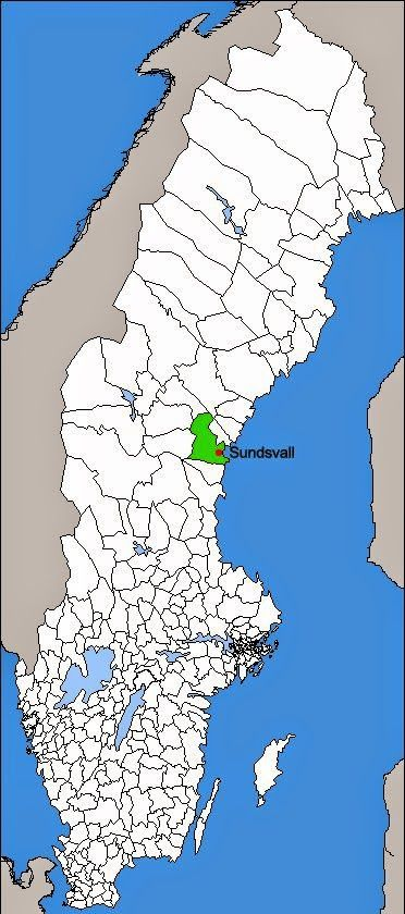 Sundsvall Sweden Is A City And The Seat Of Sundsvall Municipality In Vasternorrland County It Has A Population Of About 50 762 It Stands O Trip City Sweden