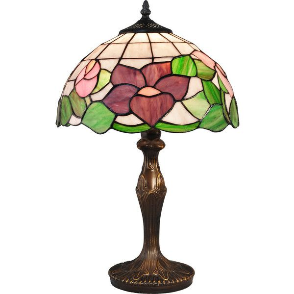 Dale Tiffany Orchard Table Lamp 930 Hkd Liked On Polyvore Goruntuler Ile