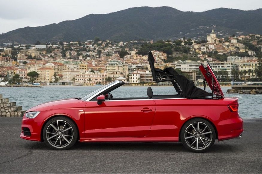 Awesome Cheapest 4 Seater Convertible Cars In India And View In 2020 Audi A3 Cabriolet A3 Cabriolet Audi