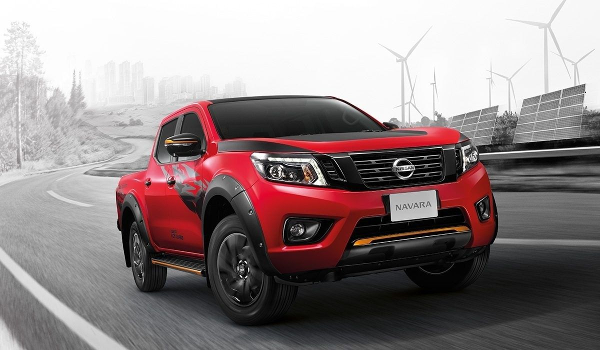 Nissan Navara 2020 Model Specs and Review Nissan navara