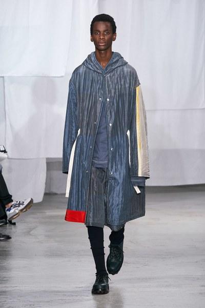 OAMC Spring 2020 Menswear Fashion Show Fashion, Mens fashion