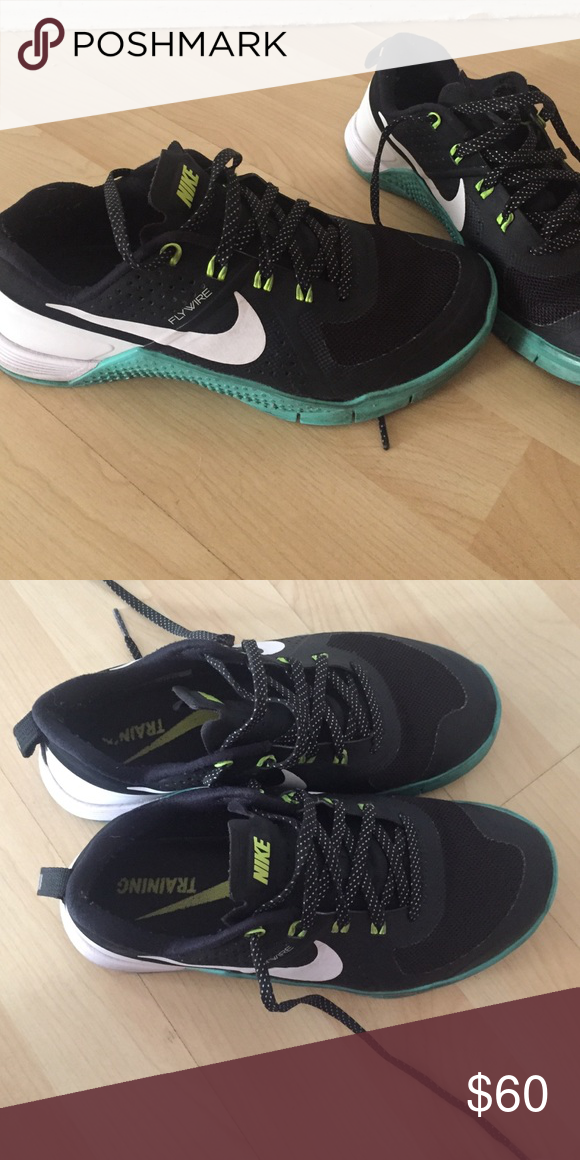 Nike Metcons First edition Nike Metcon Trainers. Nike Shoes Athletic Shoes
