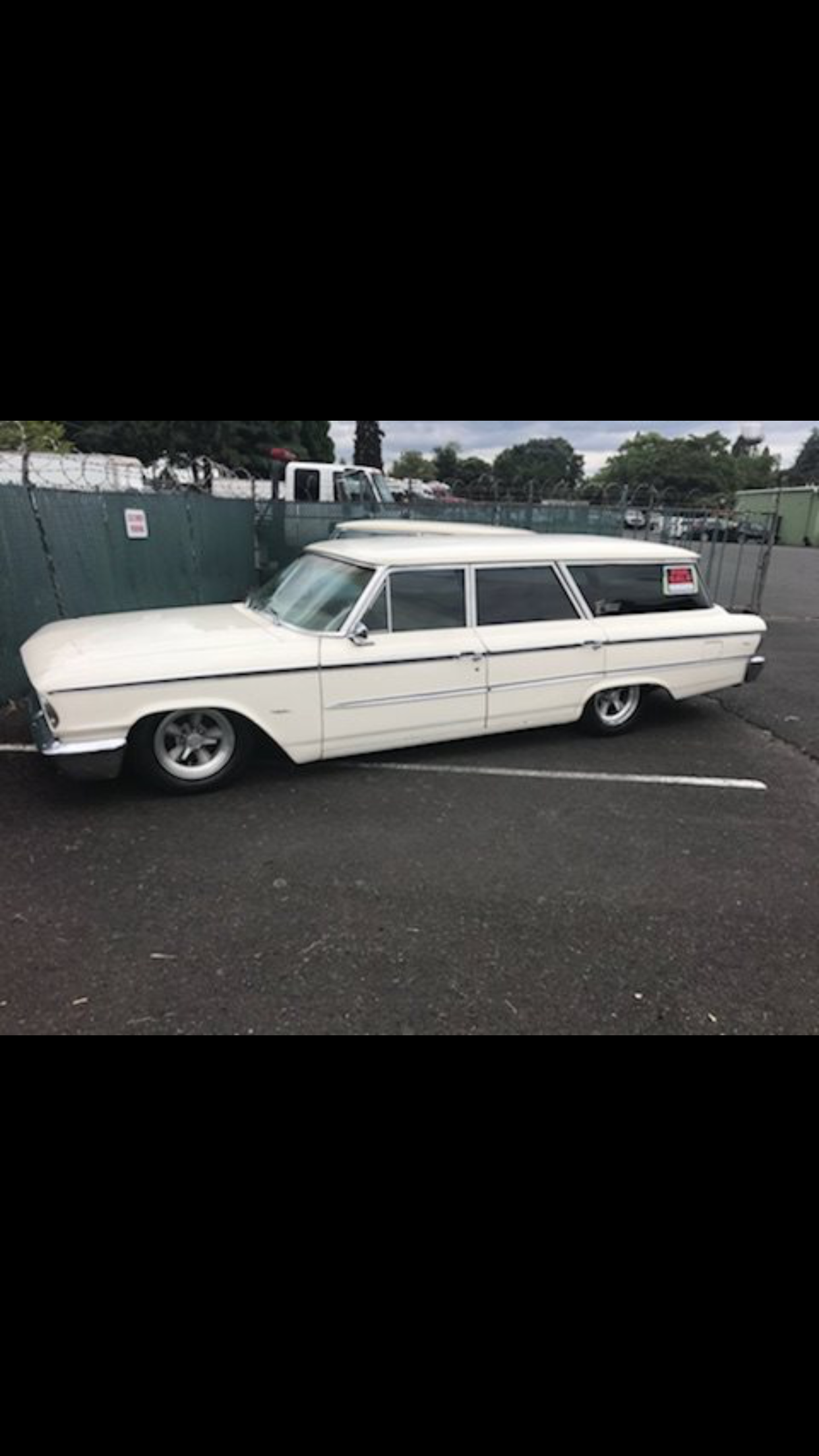 Pin By Robert Hall On 1964 Ford Galaxy Station Wagon Cars Trucks Station Wagon 1964 Ford
