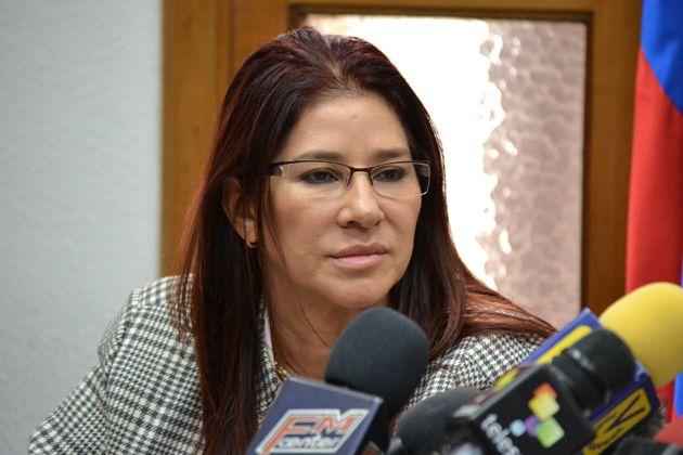 """Cilia Flores sobre la Habilitante: """"El Presidente la utilizó siempre en favor de los más vulnerables"""""""
